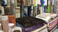 Як правильно вибрати та купити килим?
